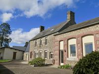 houses and homes for sale inST CLAIR DE HALOUZEOrne Normandy