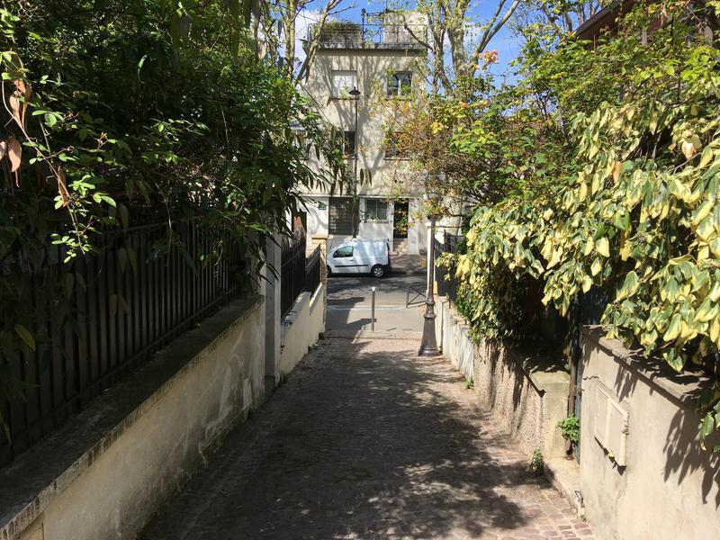Appartement 6 pièces à vendre à PARIS XIX (75019) -  Paris