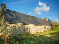 French property for sale in HUELGOAT, Finistere - €129,000 - photo 2