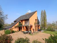 houses and homes for sale inTHORIGNE SUR DUESarthe Pays_de_la_Loire