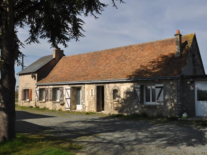 Maison à vendre à MEIGNE LE VICOMTE(49490) - Maine et Loire