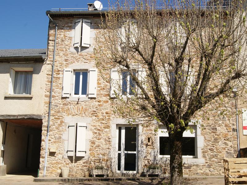 Maison à vendre à ST PIERRE DE TRIVISY(81330) - Tarn