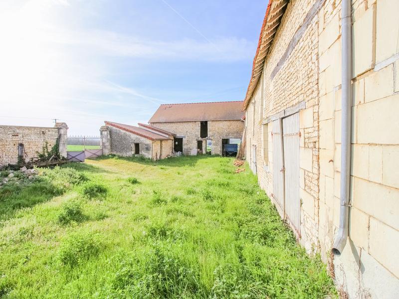 Maison à vendre à MAULAY(86200) - Vienne