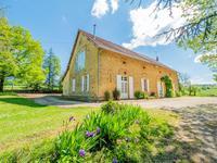 Chateau à vendre à EXCIDEUIL en Dordogne - photo 1