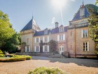 chateau for sale in EXCIDEUILDordogne Aquitaine