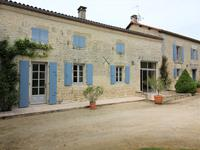 French property for sale in BESSE, Charente - €288,900 - photo 3