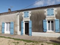French property for sale in BRIOUX SUR BOUTONNE, Deux Sevres - €56,000 - photo 8