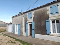 French property for sale in BRIOUX SUR BOUTONNE, Deux Sevres - €56,000 - photo 2