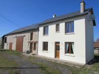 French property for sale in LA SOUTERRAINE, Creuse - €122,500 - photo 1
