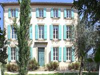 Magnifique manoir avec annexes près de Carcassonne, 16 chambres et 12 salles de bains, beaux jardins, parking, piscine, jacuzzi, vue imprenable, idéal pour chambres d'hôtes/gîtes/industrie du mariage