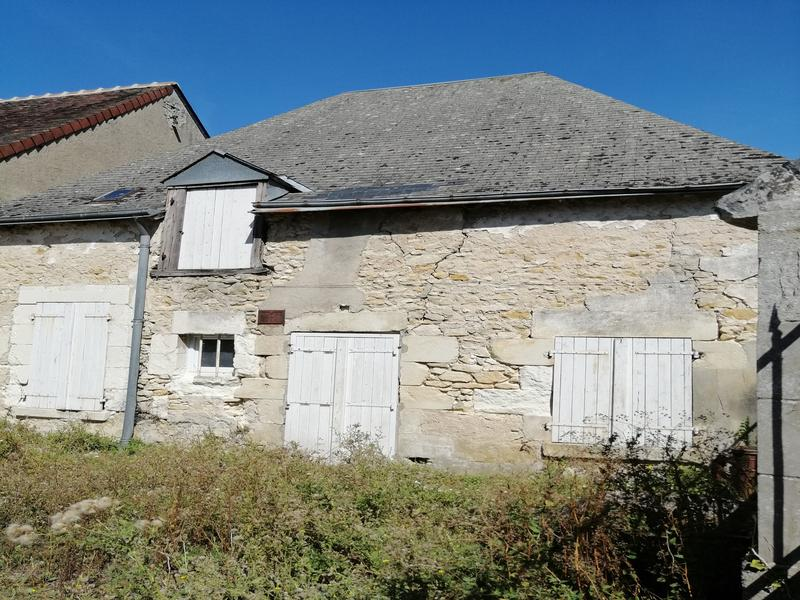 Maison à vendre à CHATILLON SUR INDRE(36700) - Indre