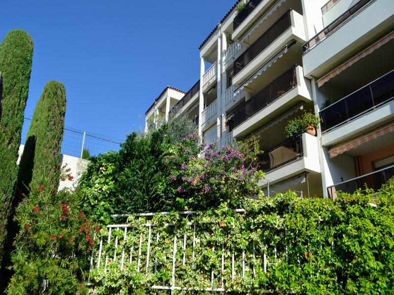 Appartement 3 pièces à vendre à CANNES (06400) -  Alpes Maritimes