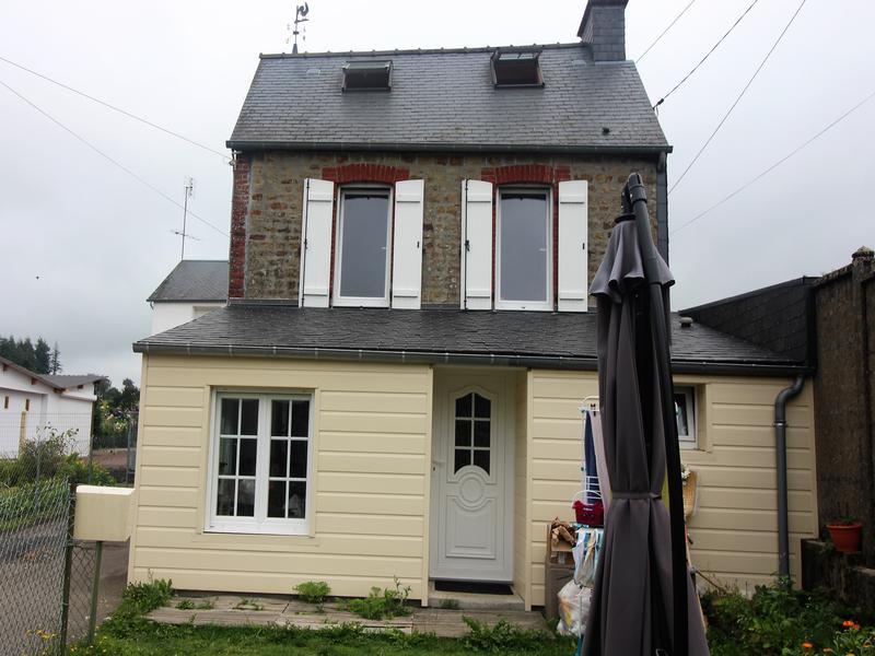 Maison à vendre à SOURDEVAL(50150) - Manche