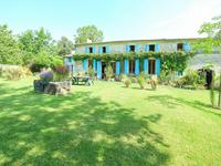 French property for sale in MIGRON, Charente Maritime - €294,000 - photo 1