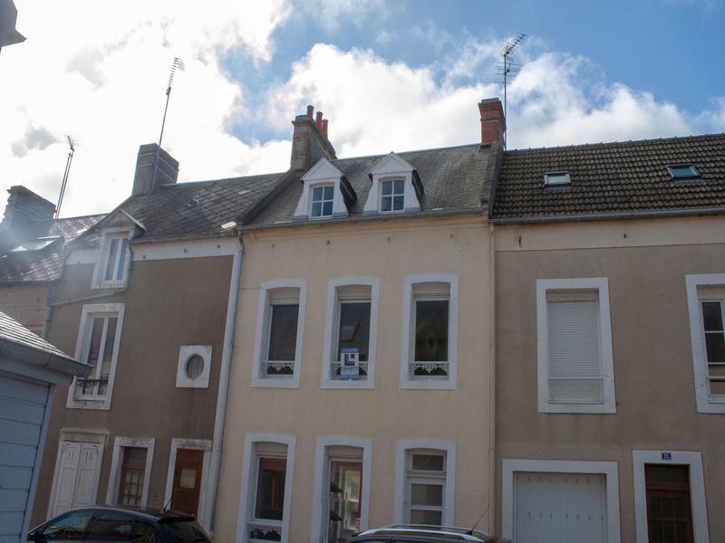 Maison à vendre à GRANDCAMP MAISY(14450) - Calvados