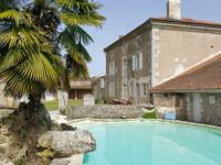 French property for sale in ST GERMAIN DE MONTBRON, Charente - €604,200 - photo 1