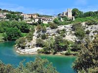 French property for sale in ESPARRON DE VERDON, Alpes de Hautes Provence - €175,360 - photo 2