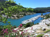 French property for sale in ESPARRON DE VERDON, Alpes de Hautes Provence - €175,360 - photo 3