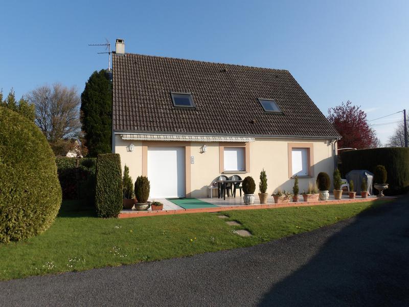 Maison à vendre à FONTENERMONT(14380) - Calvados
