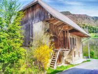 Maison à vendre à AILLON LE JEUNE en Savoie - photo 2