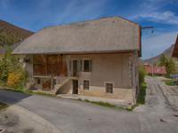 Maison à vendre à AILLON LE JEUNE en Savoie - photo 1