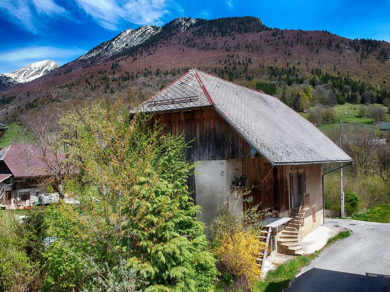 Maison à vendre à AILLON LE JEUNE(73340) - Savoie