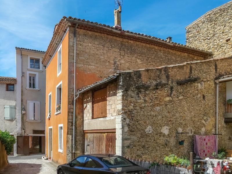 Appartement 3 pièces à vendre à BEDOIN (84410) -  Vaucluse