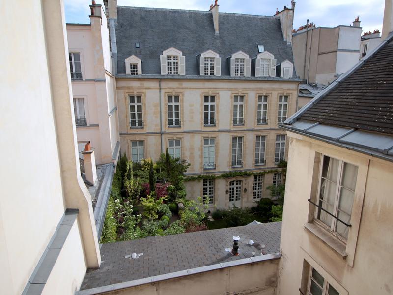 Apartment for sale in PARIS IV - Paris - Paris 75004 – Prestigious