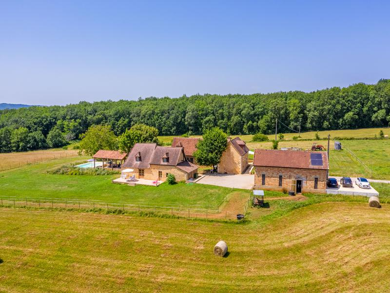 Maison à vendre à LIMEUIL(24510) - Dordogne