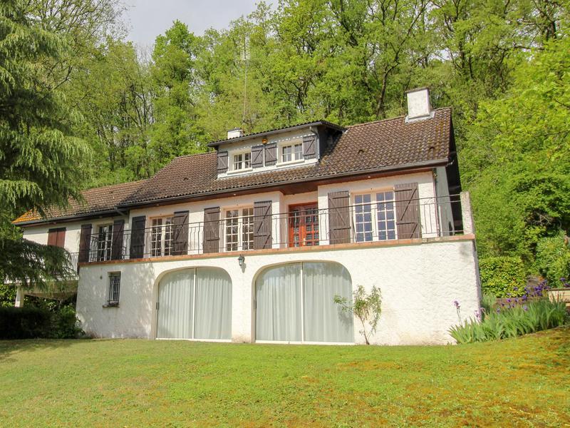 Maison à vendre à BONNEUIL MATOURS(86210) - Vienne