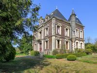 chateau for sale in CHAMPSECRETOrne Normandy