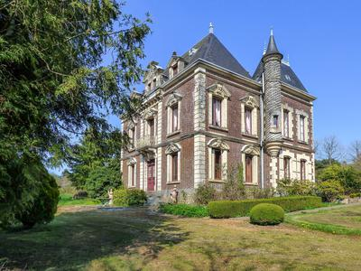 chateauin CHAMPSECRET
