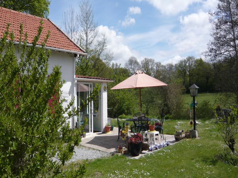 Maison à vendre à MAGNAC LAVAL(87190) - Haute Vienne