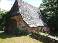 French property for sale in GRAND VABRE, Aveyron - €251,985 - photo 2