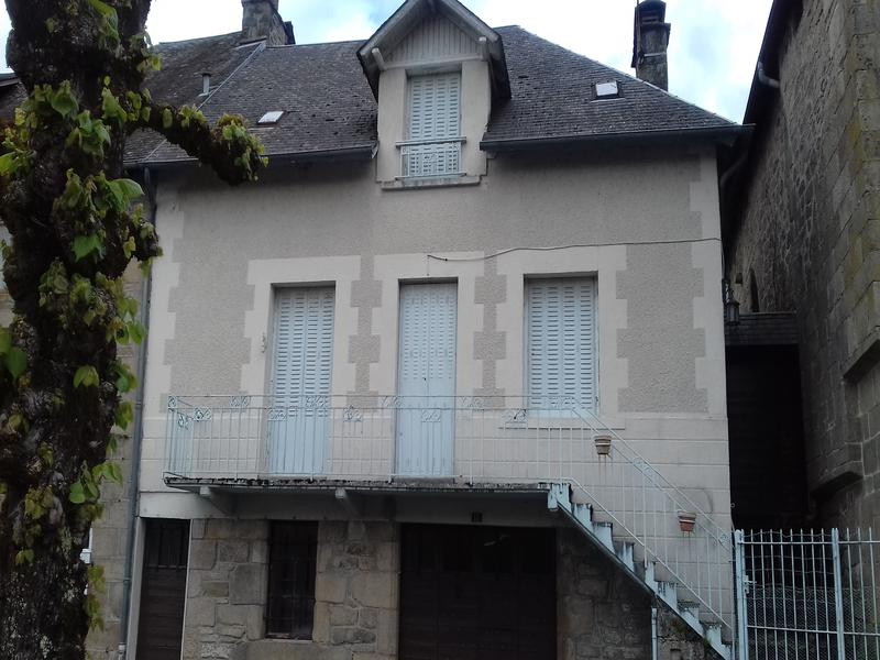 Maison à vendre à TREIGNAC(19260) - Correze