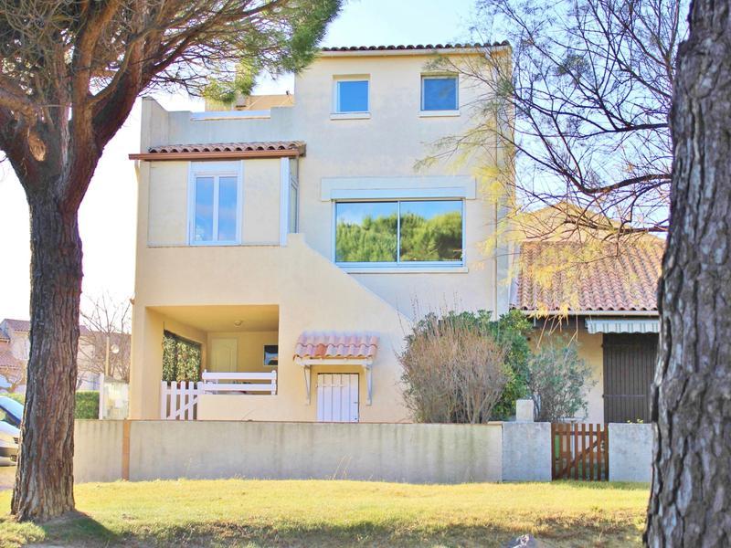Maison à vendre à ST PIERRE LA MER(11560) - Aude