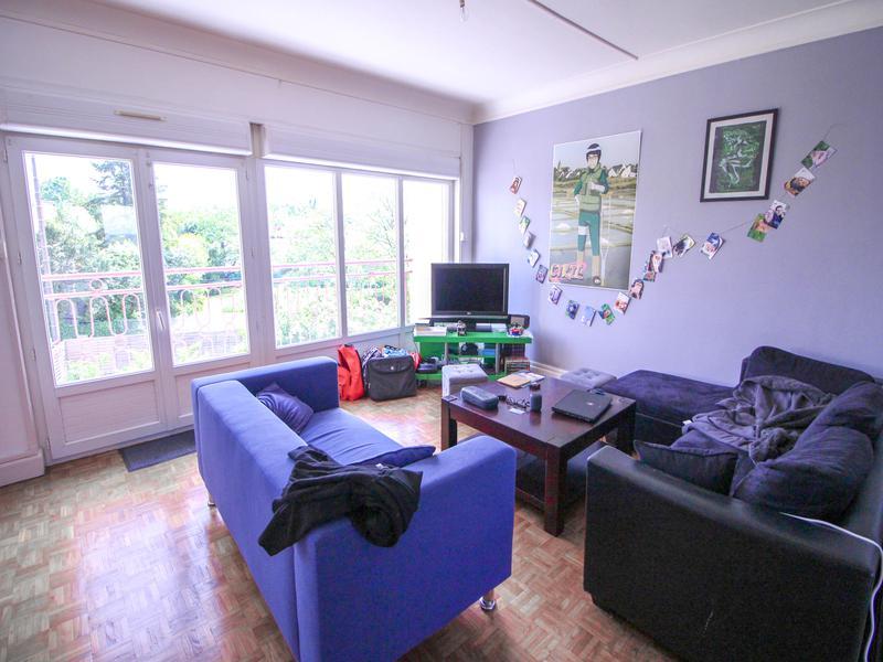 Appartement 3 pièces à vendre à ANGOULEME (16000) -  Charente