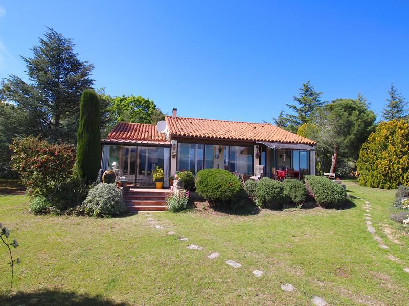 Maison à vendre à MOLITG LES BAINS(66500) - Pyrenees Orientales