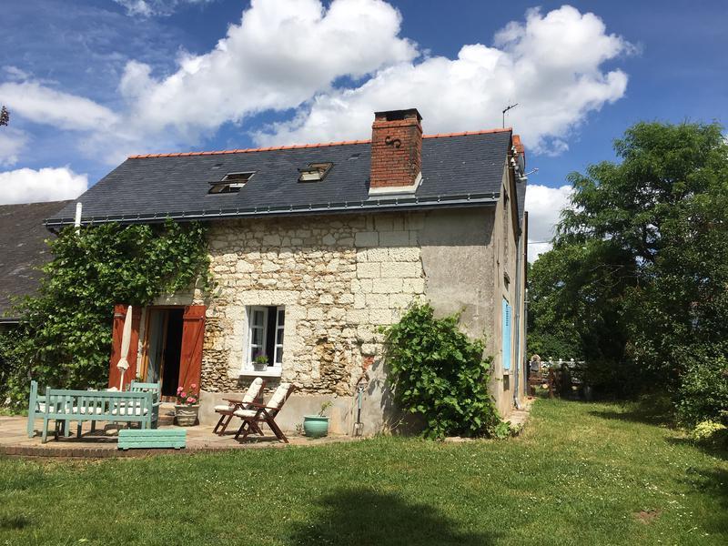 Maison à vendre à VERNOIL(49390) - Maine et Loire