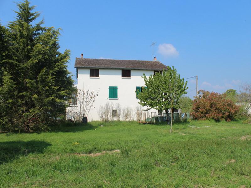 Maison à vendre à LUSSAT(23170) - Creuse