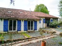 French property for sale in VERNOUX EN GATINE, Deux Sevres - €172,800 - photo 2
