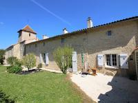 French property for sale in VILLIERS LE ROUX, Charente - €240,750 - photo 2
