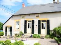 French property for sale in ST HONORE LES BAINS, Nievre - €58,000 - photo 1
