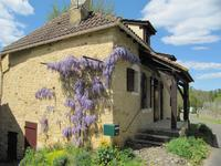 houses and homes for sale inSAINT CERNIN DE L HERMDordogne Aquitaine