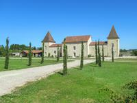 chateau for sale in PRAYSSASLot_et_Garonne Aquitaine