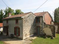 maison à vendre à ST BONNET DE BELLAC, Haute_Vienne, Limousin, avec Leggett Immobilier