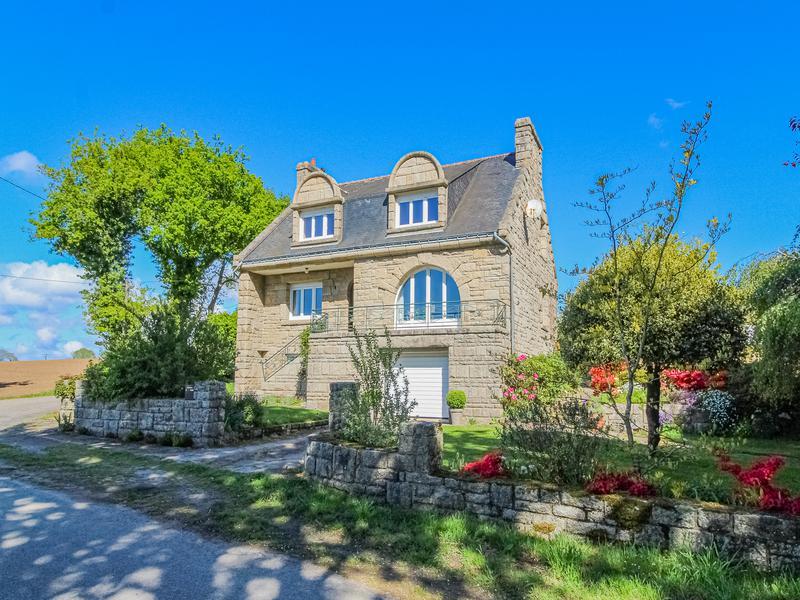 Maison à vendre à GUEHENNO(56420) - Morbihan