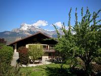 Maison à vendre à SAINT GERVAIS LES BAINS en Haute Savoie - photo 9