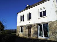 French property for sale in ST MARTIN SUR OUST, Morbihan - €136,250 - photo 2