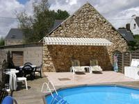 French property for sale in PLUMELIAU, Morbihan - €256,800 - photo 2